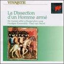 La Dissection D'Un Homme Armé / Van Nevel, Huelgas Ensemble