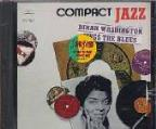 Compact Jazz: Dinah Washington Sings The Blues
