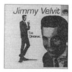 Original Jimmy Velvit