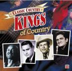 Classic Country: Kings Of Country