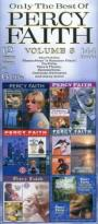 Only the Best of Percy Faith, Vol. 3