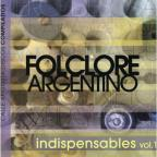 Vol. 1 - Indispensables Del Folclore