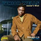 Junior Wail-Singles As & BS 1953-61
