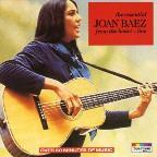 Essential Joan Baez From The Heart
