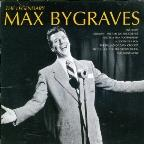 Legendary Max Bygraves