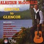 Songs From Gretna To Glencoe