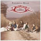 Parabola Road: The Anthology