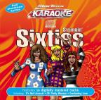 Startrax Karaoke: Swingin' Sixties