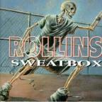 Sweatbox: Spoken Word 1987-1988