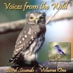 Bird Sounds, Vol. 1