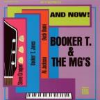 And Now!...Booker T. and the MG's