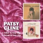 Tribute to Patsy Cline/A Portrait of Patsy Cline