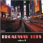 Broadway Hits Volume 1