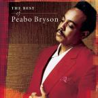 Love &amp; Rapture: The Best of Peabo Bryson