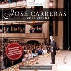 Jose Carreras: Live in Vienna
