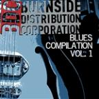 Burnside Distribution - Blues Compilation Vol. 1
