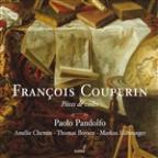 Francois Couperin: Pieces de violes