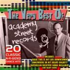 Very Best Of Academy Street Records