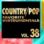 Country/Pop Favorite Instrumentals, Vol. 12