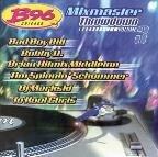 B-96 Mixmaster Throwdown Vol. 3