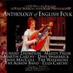 English Folk Anthology: And We'll All Have Tea