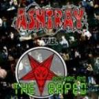 Antichris & The Raped/Ashtray Vol. 2 - Dead Or Alive