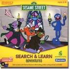 Sesame Street: Search & Lear