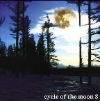 Cycle Of The Moon 3
