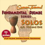 Fundamental Djembe Solos 4 / 4 1