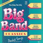 Karaoke: Big Band Classics, Vol. 1