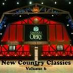 New Country Classics Volume 6