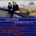 George Hamilton IV. - Country Beat Jirího Brabce