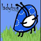 Ladybug Music Blue Collection