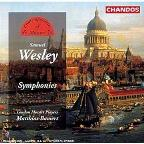 Wesley: Symphonies