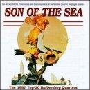 Son Of The Sea: 1997 Top 20 Barbershop Quartets