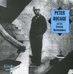 Peter Bocage with the Creole Serenaders & The Love-Jiles Ragtime Orchestra