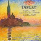 Debussy: Clair de Lune and other Piano Favourites