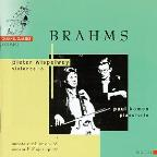 Brahms: Sonatas for Violoncello & Piano