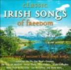Classic Irish Songs Of Freed
