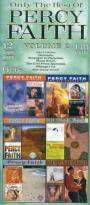 Only the Best of Percy Faith, Vol. 2