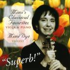 Mimi's Classical Favorites