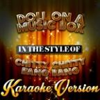 Doll On A Music Box (In The Style Of Chitty Chitty Bang Bang) [karaoke Version] - Single