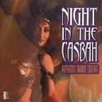 Night In The Casbah: Authentic Arab Exotica