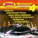 B-96 Mixmaster Throwdown Vol. 4