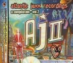 Atlantic Jaxx A Compilation