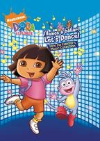 Vamos a Bailar - Let's Dance!: Dora the Explorer's Music Collection