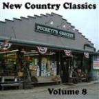 New Country Classics Volume 8