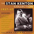 Stan Kenton Collection: 1937-1947