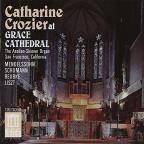 Catharine Crozier at Grace Cathedral