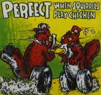 When Squirrels Play Chicken